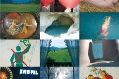 Skizzenbuch - - Birgit Helwich