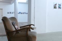 Impressionen der Ausstellung »KUNST unterwegs« (Foto: Kerstin Müller